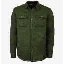 Men's Sherpa Lined Jackets 2 For $50