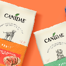 FREE 7 lb bag of Canidae Dog Food