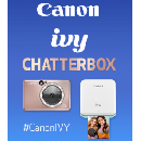 FREE Canon IVY Chat Pack