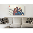 Canvas People 80% Off All Canvases