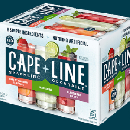 Cape Line Sparkling Summer House Party