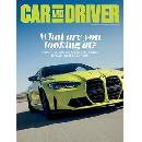 Free Subscription to Car and Driver