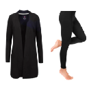 Cardigan & Leggings Bundle $19.99