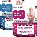 FREE Sample of Hand Pain Relief Patches