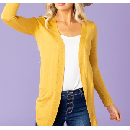 Cents Of Style 50% Off Women's Cardigans