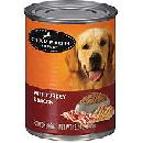 FREE Champion Breed Canned Dog Food