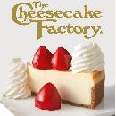 Buy $25 Gift Card, Get Free Cheesecake