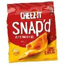 Free Cheez-It Snap'd Baked Snacks (Apply)