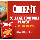 Free Party Pack if Chosen