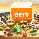 FREE Chef'd Home Cookin' Meal Kit Box