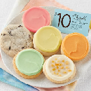 Cheryl's Cookies Sampler $9.99 Shipped