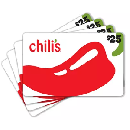 4 $25 Chili's Gift Cards for $85.98