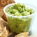 FREE Guac w/ Entree Purchase at Chipotle