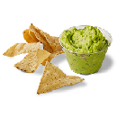 FREE Chips and Guac at Chipotle