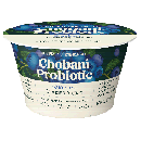 Free Chobani Probiotic Yogurt