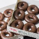 $5 Chocolate Glazed Dozen WYB Dozen