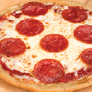Free One-Topping Personal Pizza