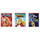 Classic Animated TV Collections $24.99