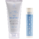 FREE Skin Cleanser and Lip Balm