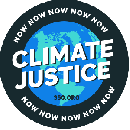 FREE Climate Justice Sticker