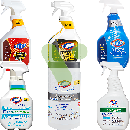 FREE Full-Size Clorox Products