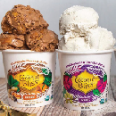 FREE Coconut Bliss Ice Cream Product