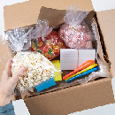 FREE Care Packages for College Students
