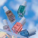 5 FREE Color Club Nail Lacquers