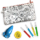 FREE Back-To-School Pencil Pouch