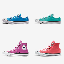 Converse High Tops & Low Tops $24.48