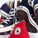 Converse Low Tops and High Tops ONLY $30