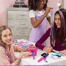 FREE Cool Maker Girls Spa Night Party Pack