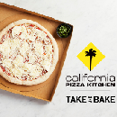 FREE CPK Take and Bake Pizza