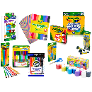 FREE Crayola Crafting Party Pack
