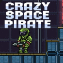 FREE Crazy Space Pirate PC Game Download
