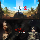 FREE Q.U.B.E.2 and Layers of Fear Games