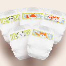 FREE Sample of Cuties Diapers