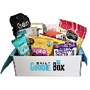 FREE Box of Goodies by Mail