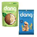 Free Dang Coconut or Sticky-Rice Chips