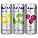 FREE can of Dasani Sparkling