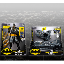 Free BATMAN Toy Product Testing