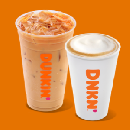 FREE Dunkin' Beverage w/ Espresso Purchase