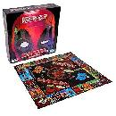 Deadpool Monopoly Game $9 Shipped