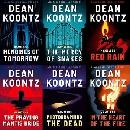 Nameless Series by Dean Koontz FREE