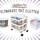 FREE Deflecto Party Pack