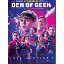 Free Subscription to Den of Geek Magazine