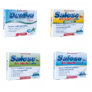 FREE Dentiva and Salese Oral Care Samples