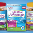 FREE Digestive Advantage Products