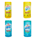 Disinfectant Wipes $1.49-$2.49 Shipped