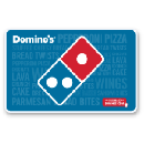 $50 Domino's Pizza Gift Card for $42.50